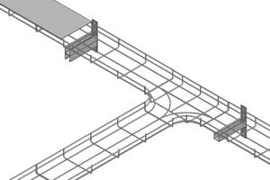 Fabricante de Eletrocalha Aramada