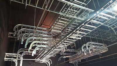 Eletrodutos e Conexões